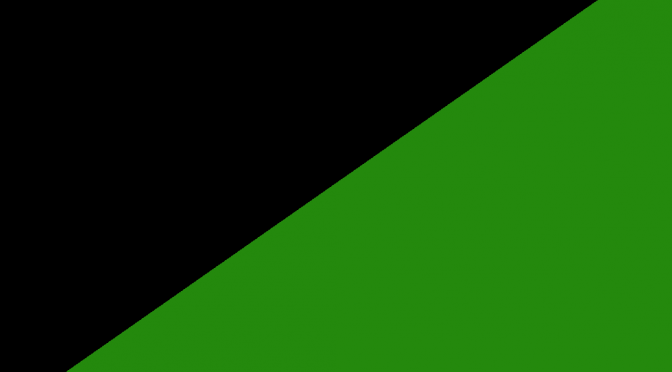 groensort