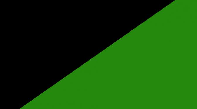 Grøn eller sort fredag?