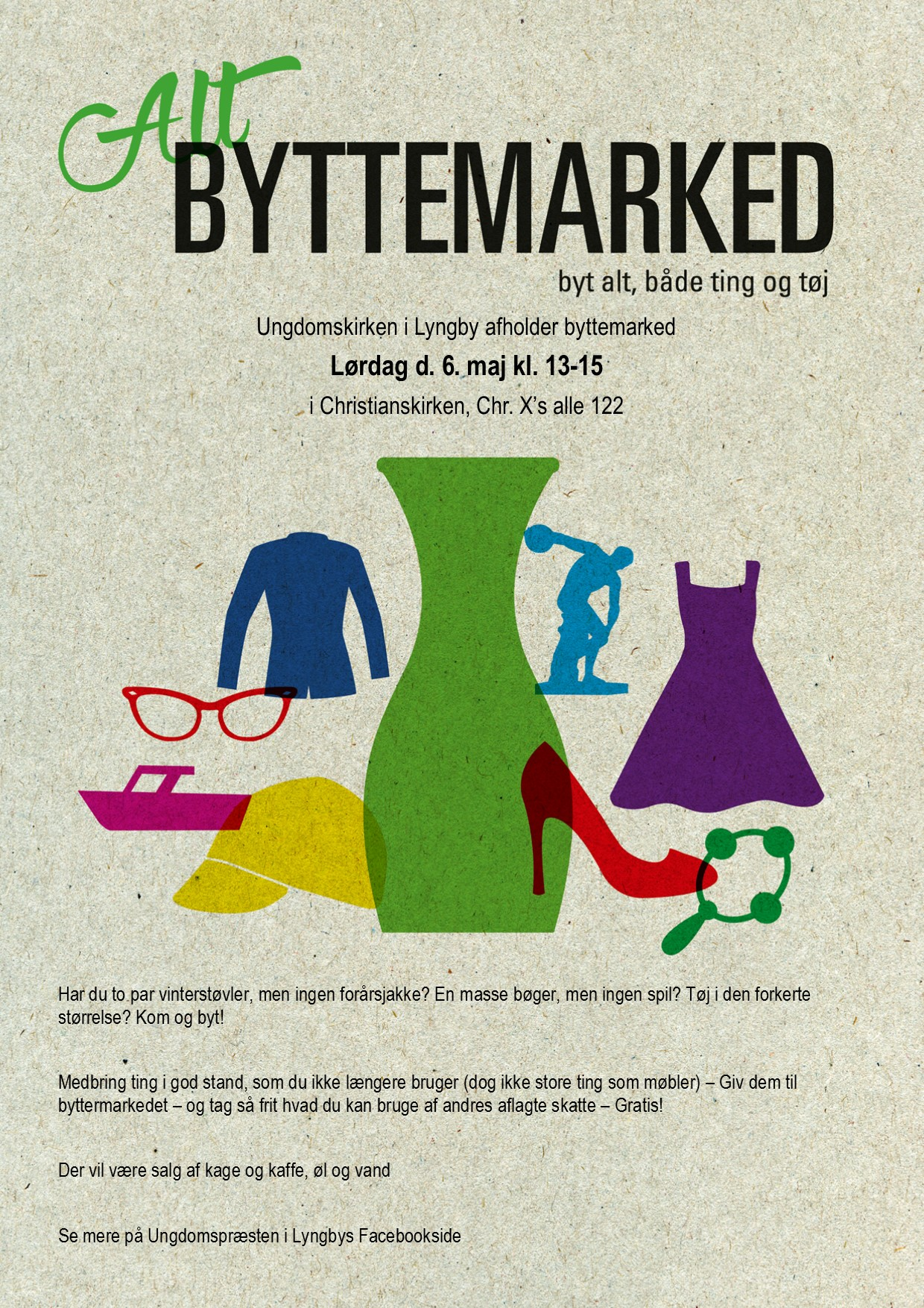 Byttemarked by