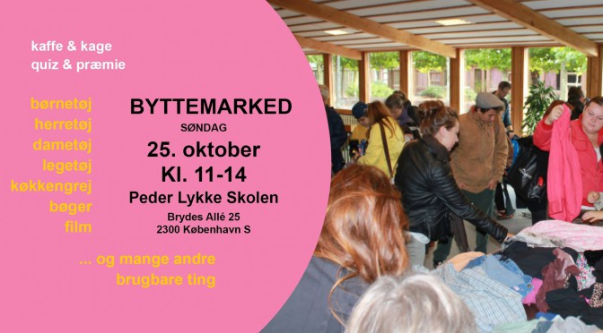 Amager Byttemarked