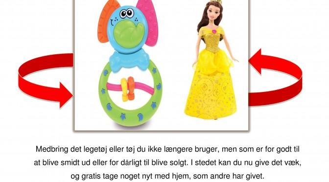 Randers Byttemarked for børn