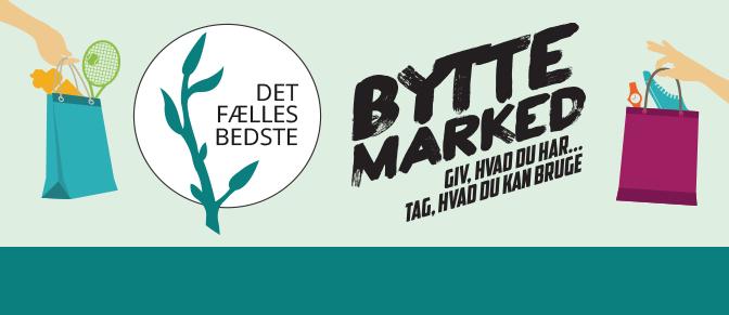 Byttemarked i Hvalsø