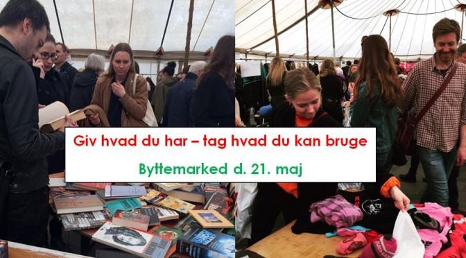 Østerbro KBH Byttemarked