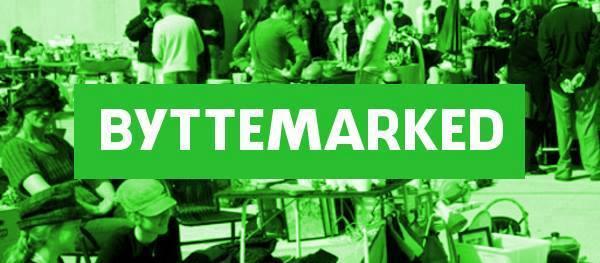 Byttemarked Silkeborg, ver. 27