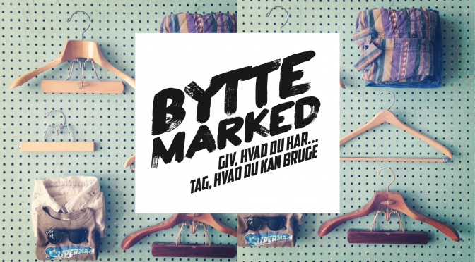 KBH Ø Bytte/Loppemarked