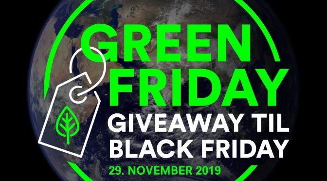Green Friday København