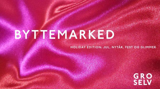 KBH K Byttemarked