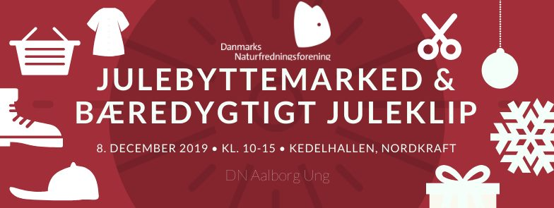 Aalborg Julebyttemarked